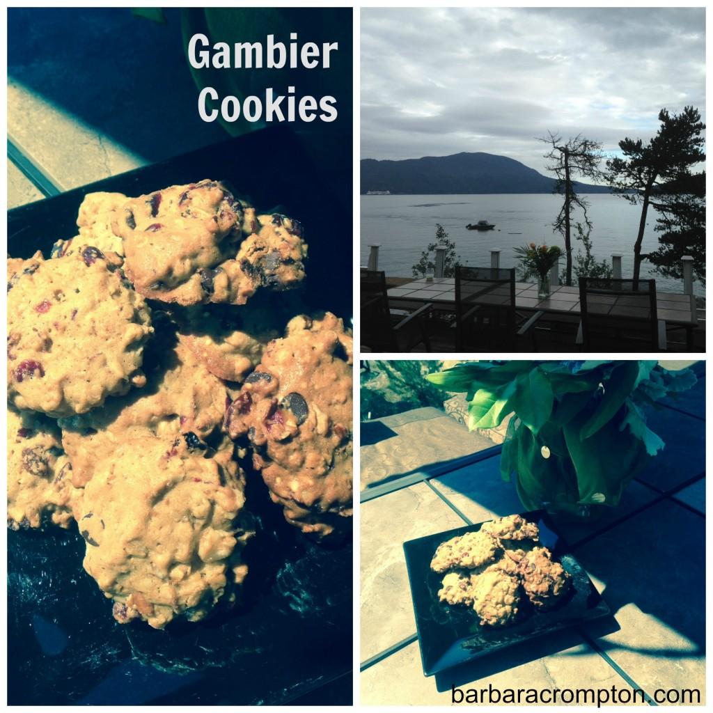 GambierCookies